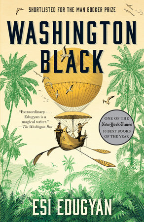 wasington black